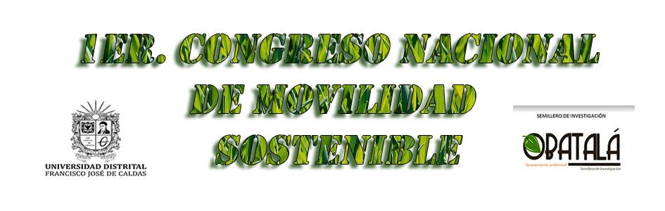 Congreso de Movilidad Sostenible