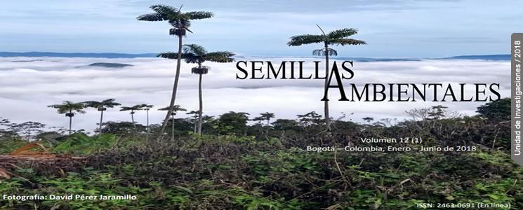 Semillas Ambientales