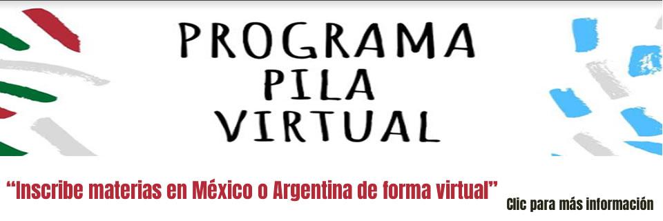 Programa pila virtual