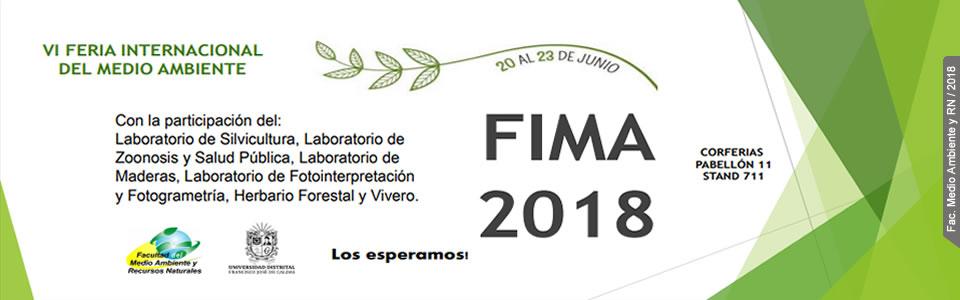 Feria Internacional de Medio Ambiente